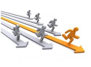 Как позиционироваться в условия высокой конкуренции?